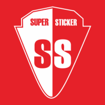 Super Sticker