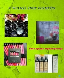Wiansa shop kosmetik