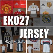 Eko27 Jersey Bola