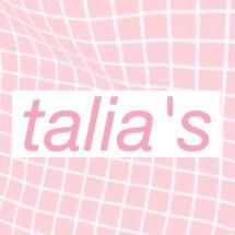 Talia's Shop
