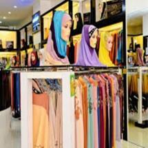 galery muslimah olshop