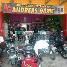 andreas game