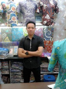 Batik Nisa Colection