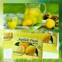 Aqiilah Sari Lemon