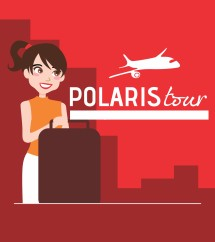 Polaris Tour Indonesia