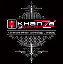 Khanza Exhaust