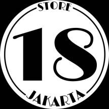 18 STORE JAKARTA