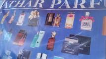 Athar Perfumery