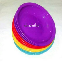 Chabibi Tupperware
