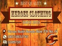 hc clothing