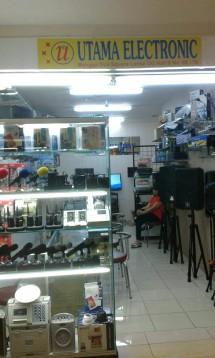 Utama Electronik