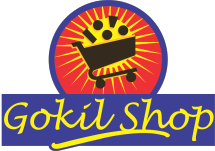 Gokil Shop