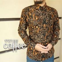Barilie Batik