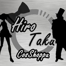 HiroTaku CosShoppu