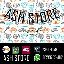 ASH Store