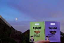 TALUBI CHIPS