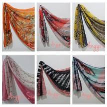 anggi's scarf
