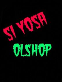 sii yosa olshop