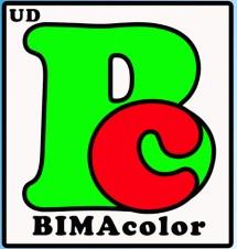 BIMAcolor
