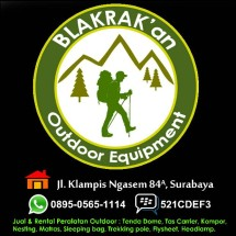 Blakrakan Outdoor