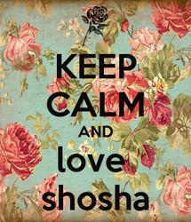 Shosha Shop