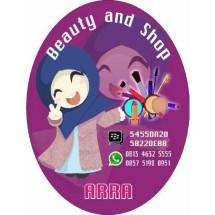 arra beautyandshop
