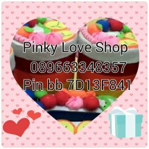 Pinky Love shop