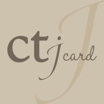 CTJ card