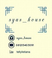 Syas_house