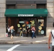 StevaShop
