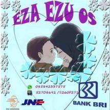 Eza Ezu OS