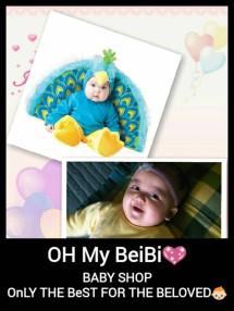 OH My BeiBi
