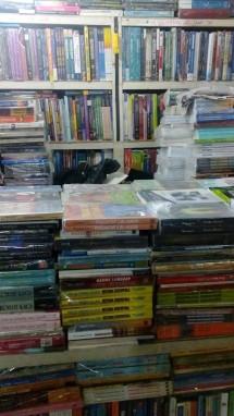 TB.Jay Bookstore