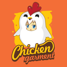 Chicken Garment