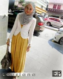 SYAFA FASHION OLSHOP
