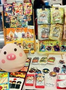Mr.Piggy Item Shop