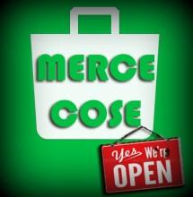 Merce-Cose