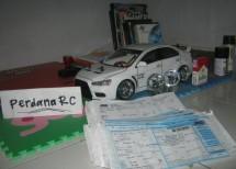 Perdana RC
