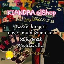 Kiandra's shop
