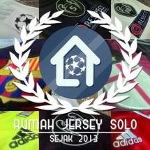 Rumah Jersey Solo