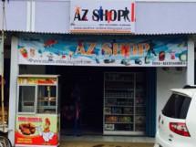AZ Shop 1