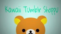 kawaii tumblr shoppu