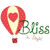 Bliss in Style!