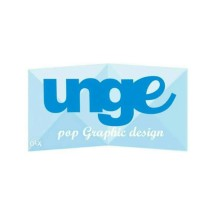 unge pop design