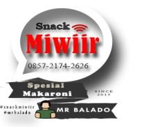 Snack Miwiir