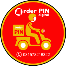 Order PIN digital