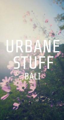 Urbane Stuff