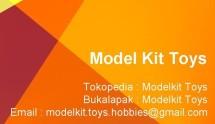 Modelkit Toys