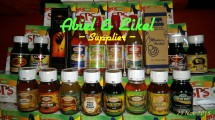 ~Abiel & Eikel~ Supplier