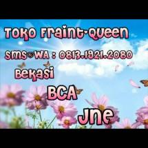 Toko Fraint-Queen